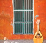 Too Late the Mandolin, by Winston Adiago
